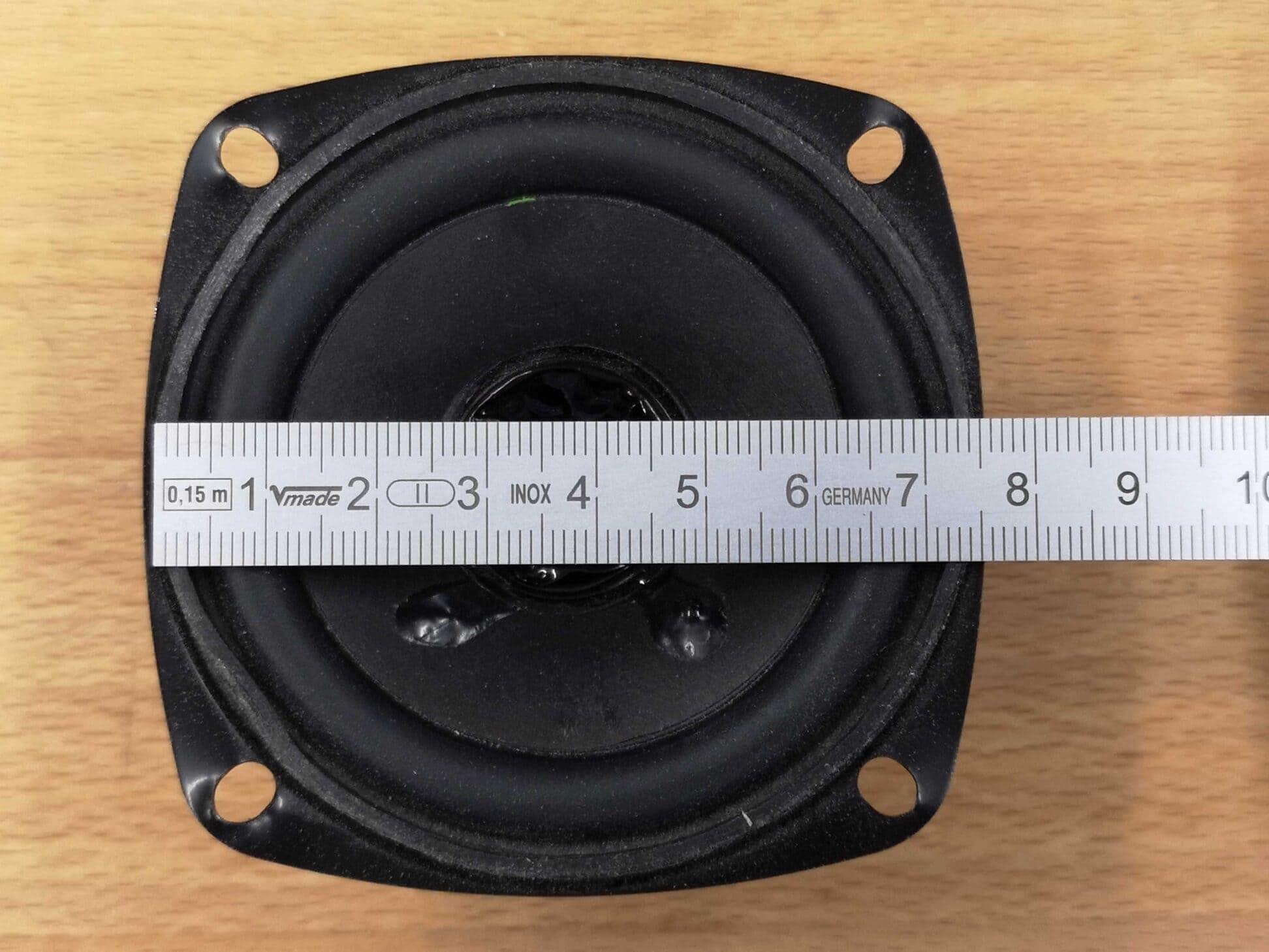 Lautsprecher Visaton FRS-8