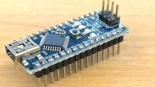 Produktbild Mikrocontroller Board